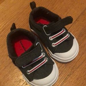 Infant sneaker
